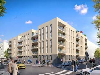 Programme neuf à vendre, Villefranche-Sur-Saône (69400)