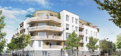 Programme neuf à vendre, Châtenay-Malabry (92290)