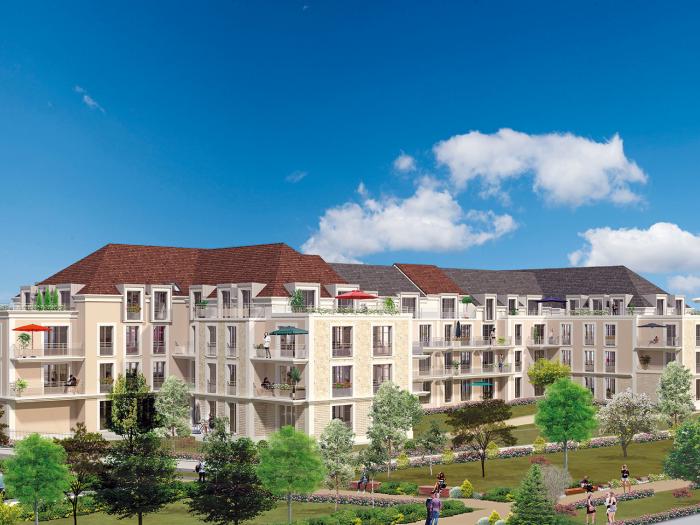 Programme neuf à vendre, Cormeilles-En-Parisis (95240)
