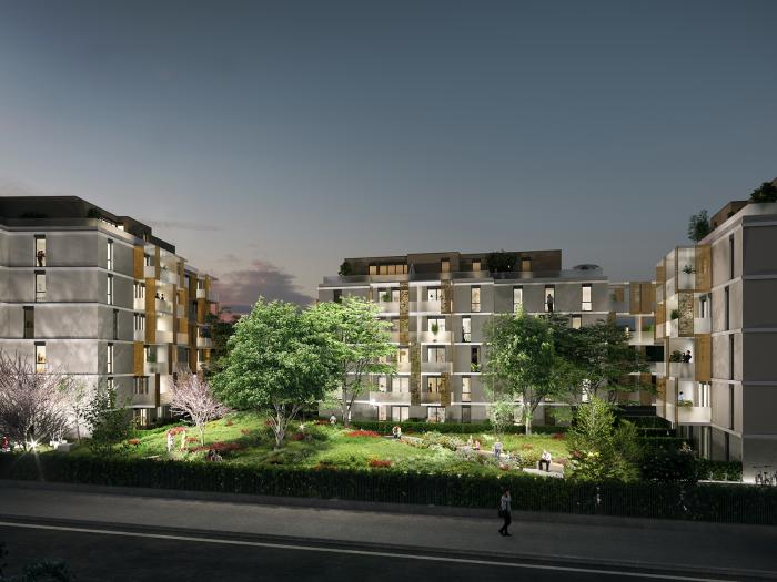 Programme neuf à vendre, Mulhouse (68200)