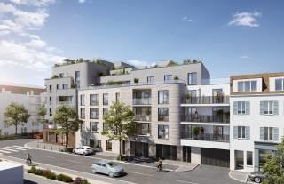 Programme neuf à vendre, Enghien-Les-Bains (95880)
