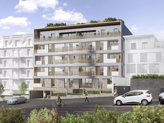 Programme neuf à vendre, Châtillon (92320)