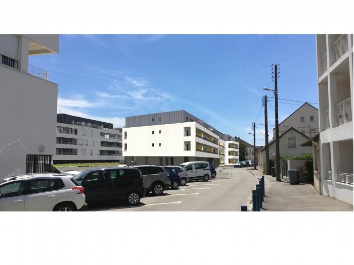 Programme neuf à vendre, Thouaré-Sur-Loire (44470)
