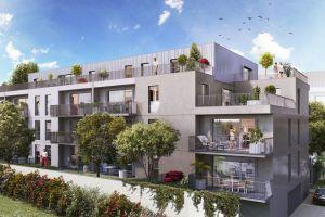 Programme neuf à vendre, Bordeaux (33200)