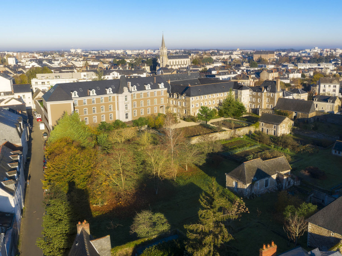 Programme neuf à vendre, Angers (49100)