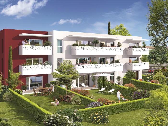 Programme neuf à vendre, Perpignan (66100)