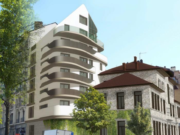 Programme neuf à vendre, Grenoble (38000)