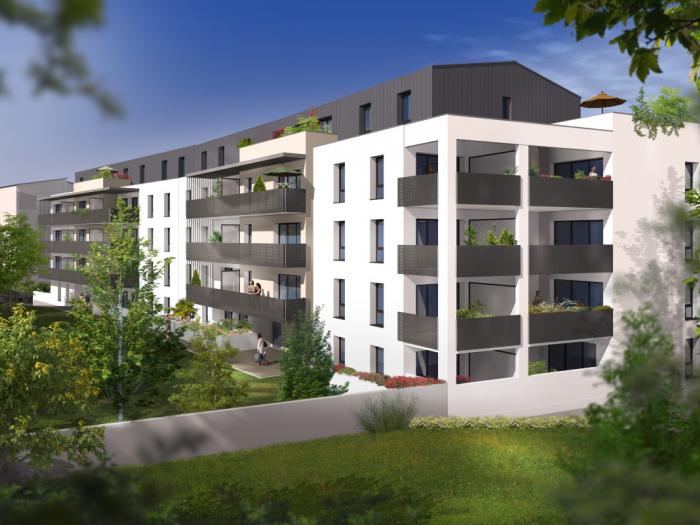 Programme neuf à vendre, Limoges (87000)