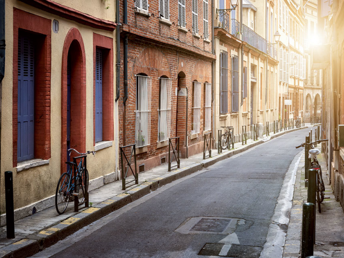 Programme neuf à vendre, Toulouse (31100)