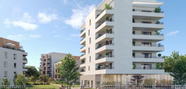 Programme neuf à vendre, Nantes (44300)