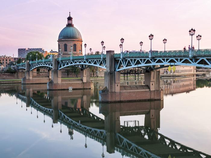 Programme neuf à vendre, Toulouse (31500)