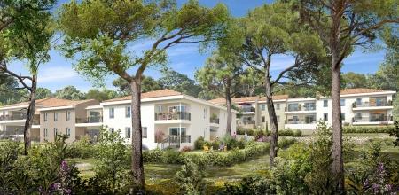 Programme neuf à vendre, Toulon (83200)