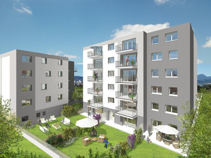 Programme neuf à vendre, Clermont-Ferrand (63000)