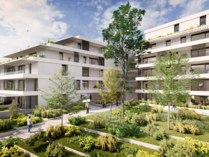 Programme neuf à vendre, Toulouse (31200)