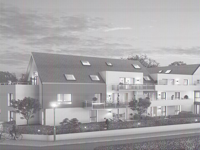 Programme neuf à vendre, Truchtersheim (67370)