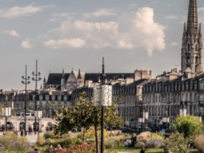 Programme neuf à vendre, Bordeaux (33300)