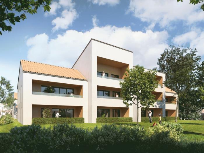 Programme neuf à vendre, Saint-Médard-En-Jalles (33160)