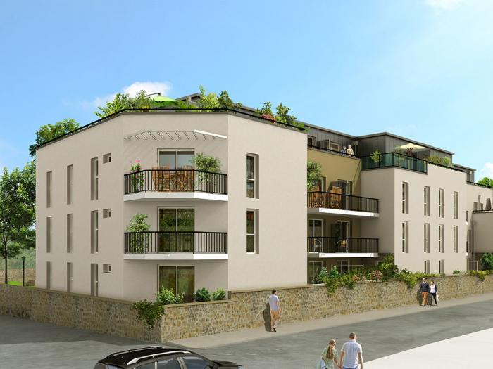 Programme neuf à vendre, Corbeil-Essonnes (91100)