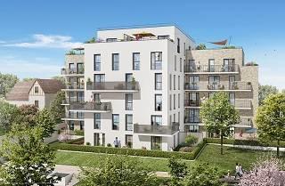 Programme neuf à vendre, Argenteuil (95100)