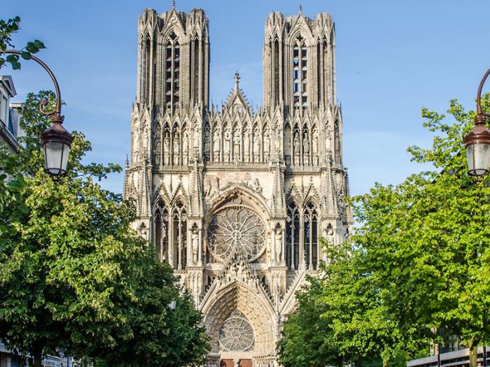 Programme neuf à vendre, Reims (51100)
