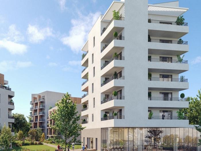 Programme neuf à vendre, Nantes (44000)