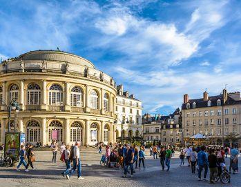 Programme neuf à vendre, Rennes (35000)