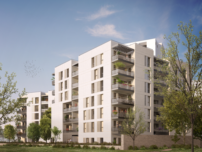 Programme neuf à vendre, Bordeaux (33000)