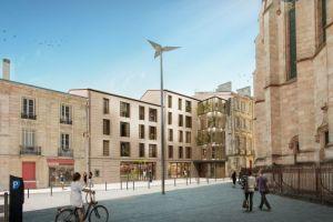 Programme neuf à vendre, Bordeaux (33800)