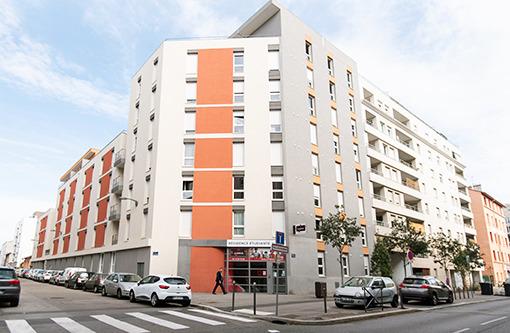 Programme neuf à vendre, Villeurbanne (69100)