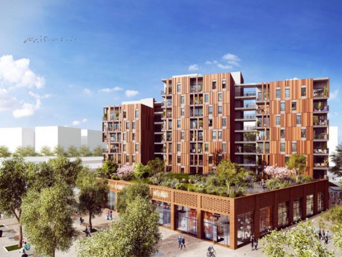 Programme neuf à vendre, Toulouse (31000)