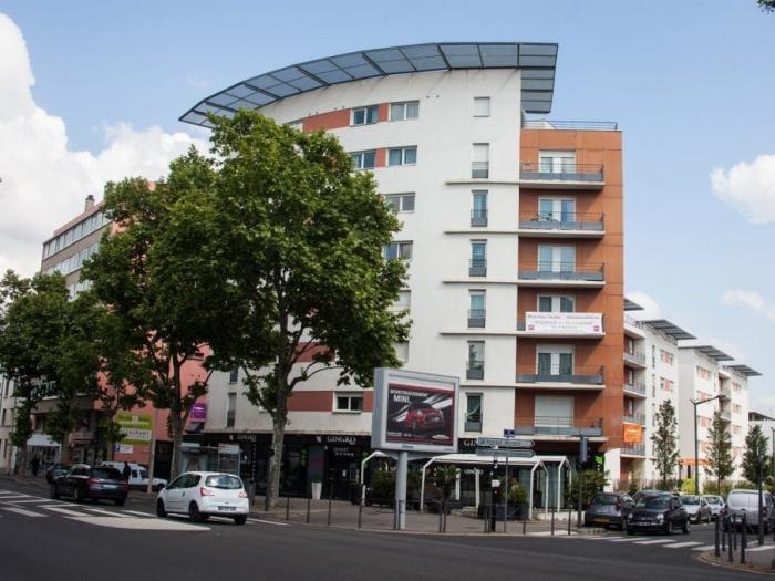 Programme neuf à vendre, Lyon (69008)